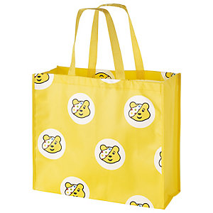 Pudsey Shopping Bag