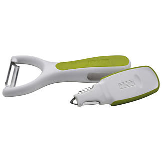 PREPR 4-in-1 Y-Shaped Peeler
