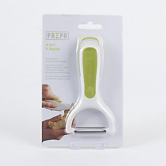 PREPR 4-in-1 Y-Shaped Peeler alt image 7