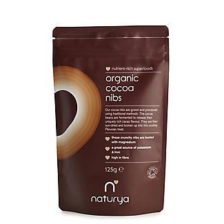Naturya Organic Cocoa Nibs