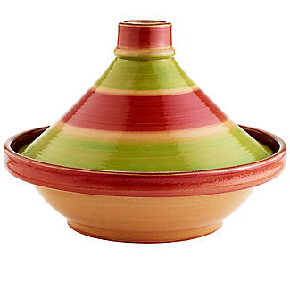 Traditional Moroccan Tagine 1.2L
