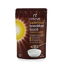Naturya Cacao Breakfast Booster