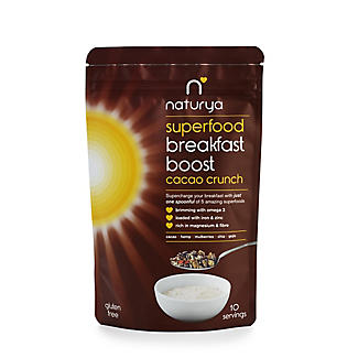 Naturya Cacao Breakfast Booster