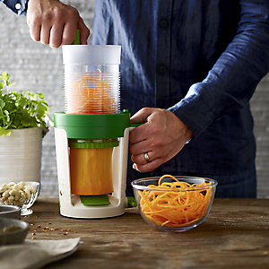 Betty Bossi Vegetabel Spiralizer