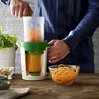 Betty Bossi Vegetable Spiralizer alt image 2
