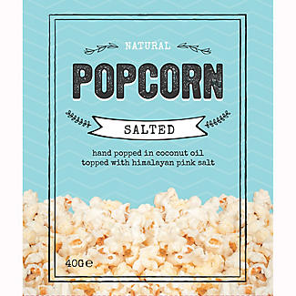 Lakeland Natural Salted Popcorn