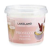 Lakeland Prosecco Flavour Frosting