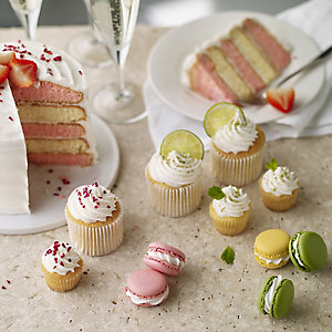 Prosecco Flavour Frosting