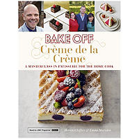 Bake Off: Creme de la Creme Book