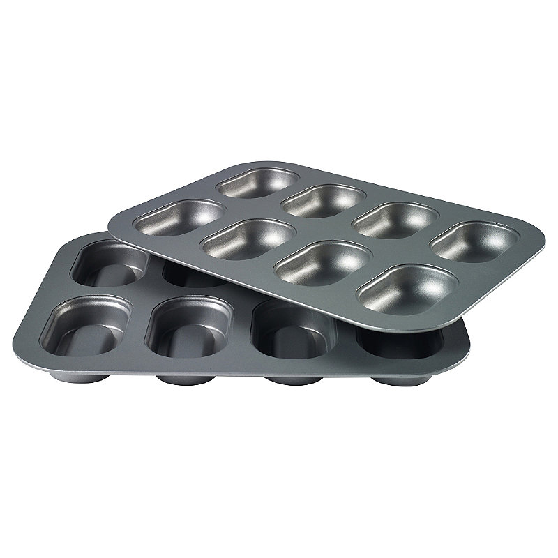 Fillables 8 Hole Mini Loaf Pan