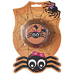 50 Halloween Spider Cupcake Cases