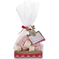 12 Reindeer Treat Bags