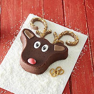 Wilton Reindeer Cake Kit alt image 2