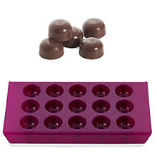 Round Chocolate Mould
