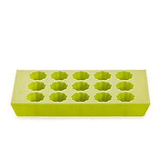 Floral Chocolate Mould