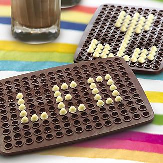 Customisable Chocolate Mould alt image 3