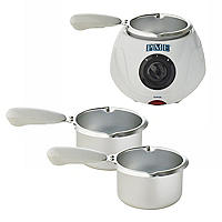 Electric Chocolate Melting Pot CM103