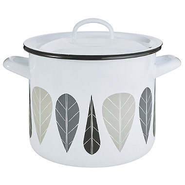 3.5Lt Leaves Casserole with Lid