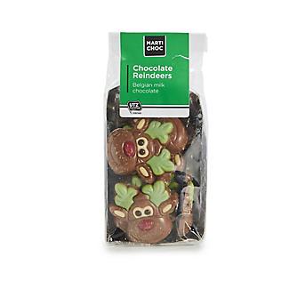 Reindeer Chocolate Cake Toppers alt image 3