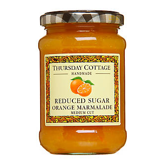 Thursday Cottage Reduced Sugar Orange Marmalade alt image 1
