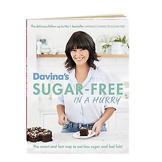 Davina's Sugar-Free in a Hurry alt image 1