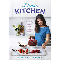 Livia's Kitchen Book