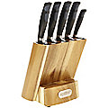 Zyliss Control 5 Piece Knife Block