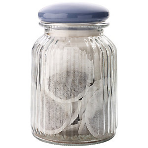 Large Cornbury Storage Jar
