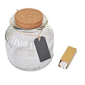 Cornbury Cookie Jar