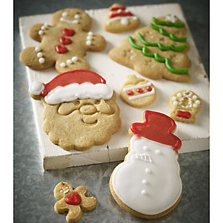 Double Sided Christmas Cutters alt image 2