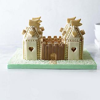 Fairy Tale Castle Cookie Cutter Set alt image 2