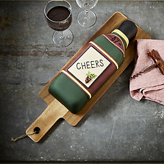 Wilton® Bottle Cake Pan alt image 2