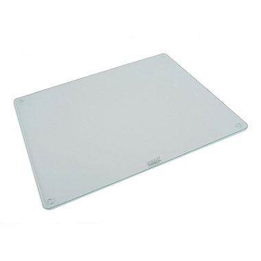 Large See-Through Surface Protector
