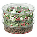Scrumptious Sprinkles Christmas Tripod