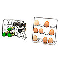 Hahn Pisa Egg and Spice Rack Duo
