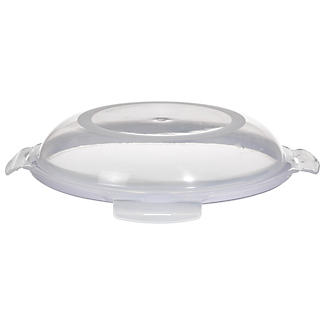 Lock & Lock 21cm Round Covered Oven Dish alt image 2