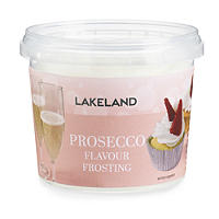 Lakeland Frosting mit Prosecco-Aroma