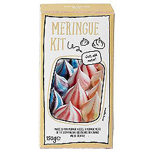 Lakeland Meringue Baking Kit 150g - Just Add Water