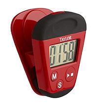 Digital Clip Timer