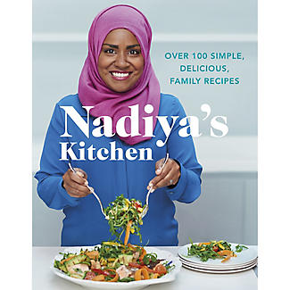 Nadiya's Kitchen Book alt image 1