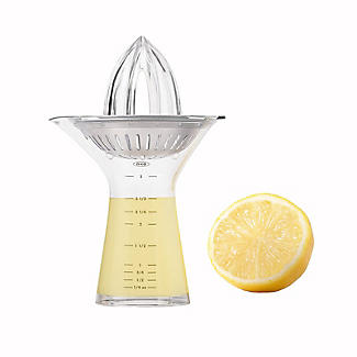 OXO SteeL® Citrus Juicer alt image 4