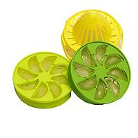 Aromatisier-Set für Zitruseiswürfel