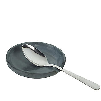 Sparq Soapstone Spoon Rest