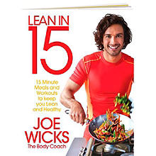 Joe Wicks Lean in 15