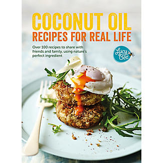 Coconut Recipes for Real Life Book alt image 1