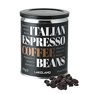 Lakeland Italian Espresso Beans