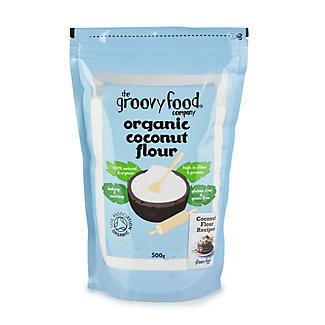 The Groovy Food Company Organic Coconut Flour