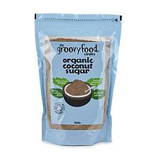 The Groovy Food Company Organic Coconut Sugar