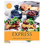 Lakeland Express Book