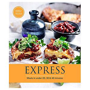 Lakeland Express Book